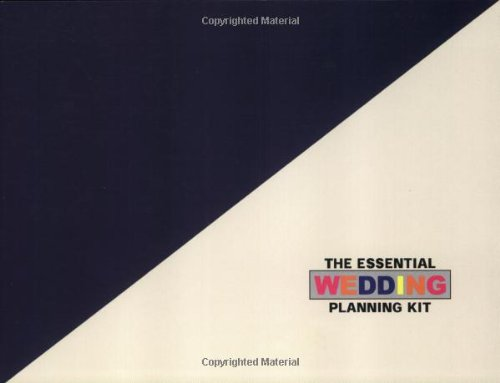 9780935047462: The Essential Wedding Planning Kit