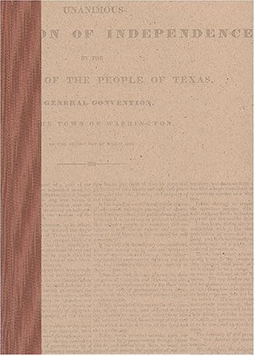 Texfake, An Account of the Theft and Forgery of Early Texas Printed Documents [new, First Edition]
