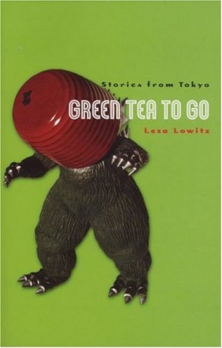 9780935086324: Green Tea to Go: Stories from Tokyo