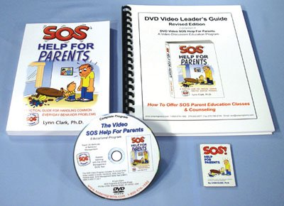 9780935111446: The Video SOS Help for Parents: Includes VHS & DVD video, Leader's Guide, Parent Handouts, SOS Book & Skills Test