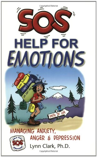 9780935111521: SOS Help for Emotions: Managing Anxiety, Anger, and Depression