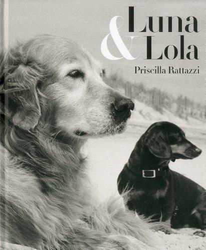 9780935112016: Luna & Lola