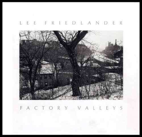 Factory Valleys: Ohio & Pennsylvania