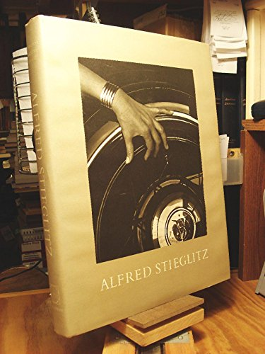 Alfred Stieglitz: Photographs & Writings