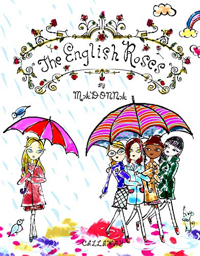 9780935112108: The English Roses