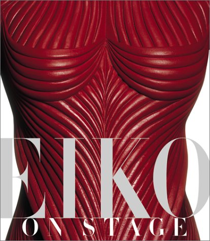 9780935112535: Eiko on Stage