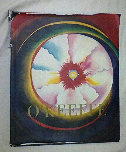 Georgia O'Keeffe: Selections from One hundred flowers, In the West, The New York years (0935112758) by Georgia O'Keeffe