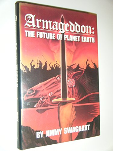 Armageddon the Future of Planet Earth: Swaggart, Jimmy
