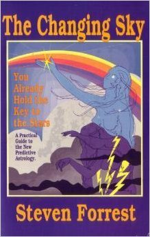 9780935127058: Changing Sky: You Already Hold the Key to the Stars : A Practical Guide to the New Predictive Astrology