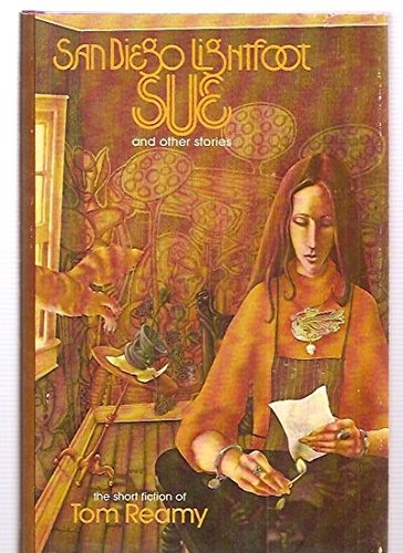 9780935128000: San Diego Lightfoot Sue and other stories