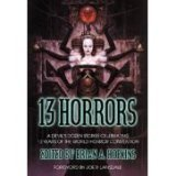9780935128048: 13 Horrors - A Devil's Dozen Stories Celebrating 13 Years of the World Horror Convention