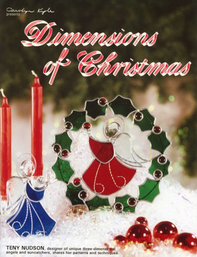 9780935133332: Dimensions of Christmas