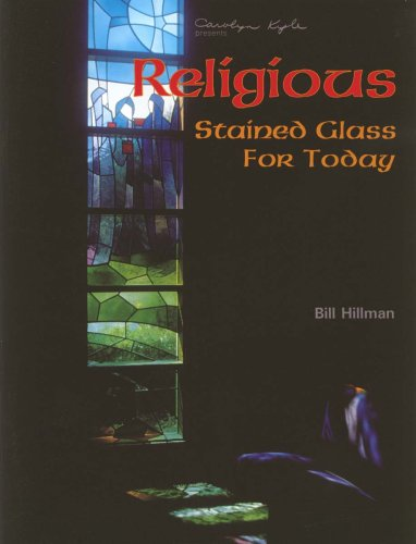 9780935133370: Religious Stained Glass for Today