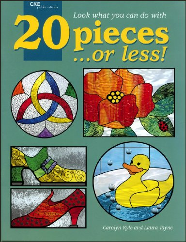20 Pieces.or Less!: Carolyn Kyle &