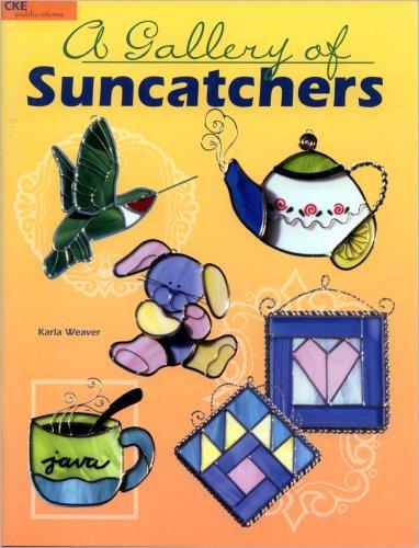 9780935133875: A Gallery of Suncatchers
