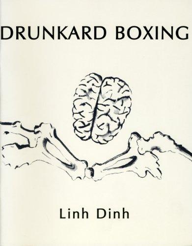 9780935162189: Drunkard Boxing