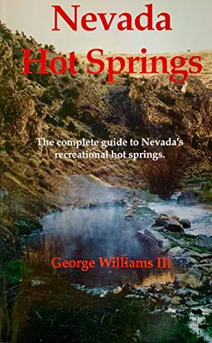 9780935174397: Hot Springs of Nevada