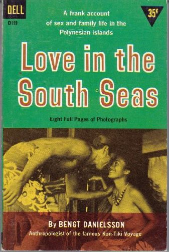 9780935180251: Love in the South Seas