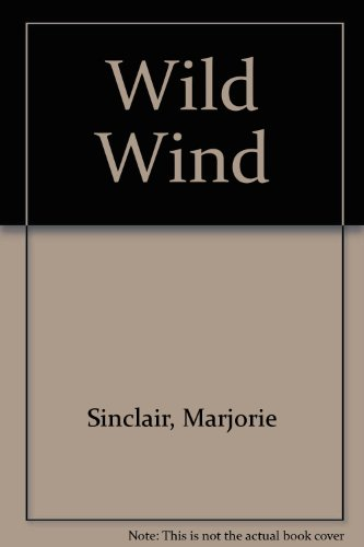9780935180305: The Wild Wind: A Love Story of Old Maui