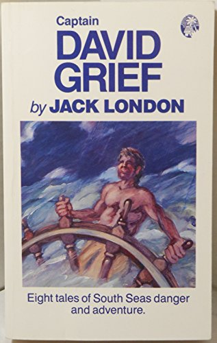 Captain David Grief: London, Jack