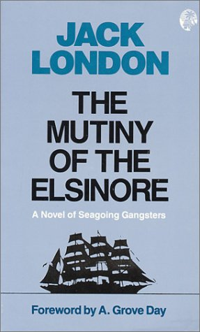 9780935180404: Mutiny of the Elsinore