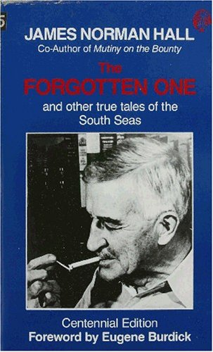 The Forgotten One (0935180451) by Hall, James N.