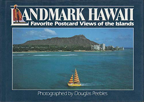 Landmark Hawaii (0935180532) by Douglas Peebles