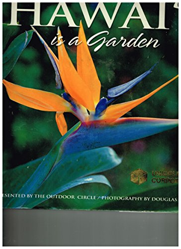 Pua Nani/Hawaii Is a Garden: Jeri Bostwick; Photographer-Douglas