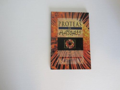 9780935180664: Proteas in Hawaii
