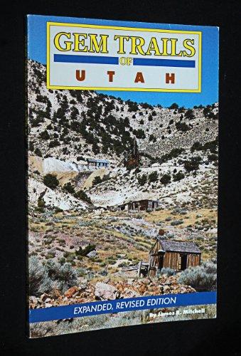 9780935182255: Gem Trails of Utah