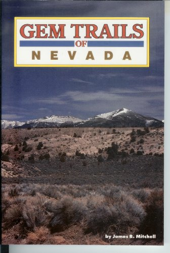9780935182538: Gem Trails of Nevada