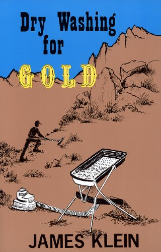 Dry Washing for Gold: Klein, James