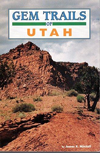 9780935182873: Gem Trails of Utah