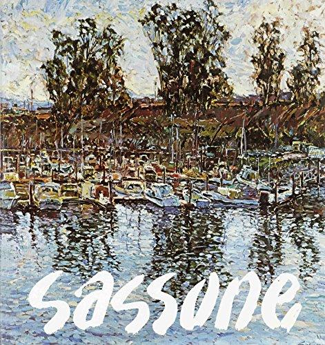 Sassone: Sassone, Marco Massimo] Hoopes, Donelson F