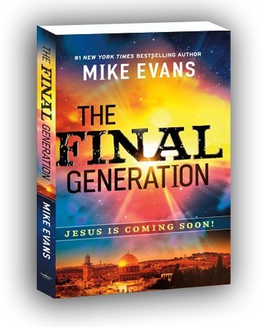 Beyond Iraq: The Next Move-Ancient Prophecy and: Mike Evans