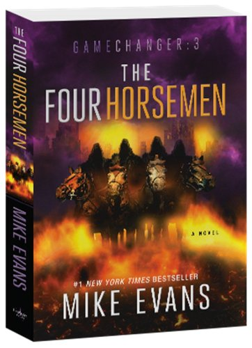 The Four Horsemen (Gamechanger 3): Mike Evans