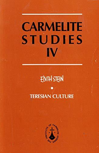 Stein/Teresa Carm Study V.4 OUT OF PRINT: John Sullivan