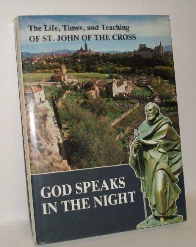 God Speaks in the Night: Rodriguez, Jose Vicente; Ruiz, Frederico