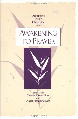 9780935216226: Awakening to Prayer