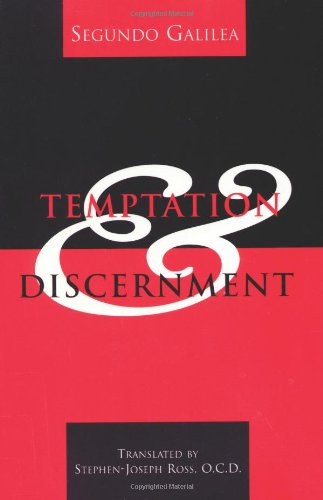 9780935216578: Temptation and Discernment
