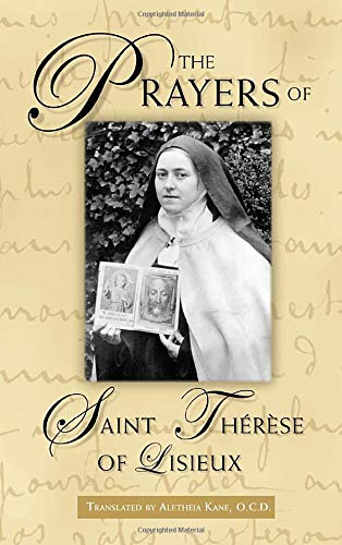 9780935216608: The Prayers of St. Thérèse of Lisieux (Therese, Works.)