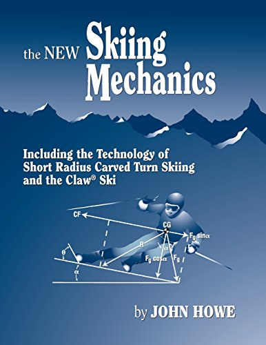 9780935240023: Skiing Mechanics