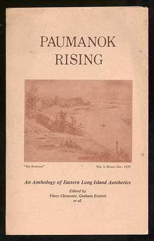 9780935252279: Paumanok Rising: An Anthology of Eastern Long Island Aesthetics