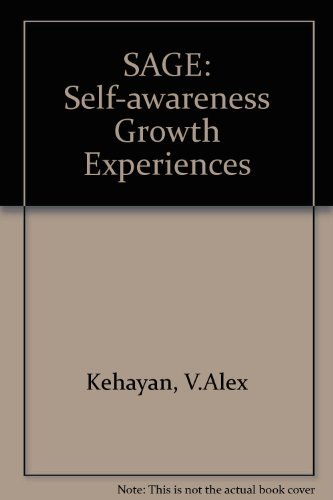 9780935266085: Sage: Self Awareness Growth Experiences (Creative mainstreaming series)