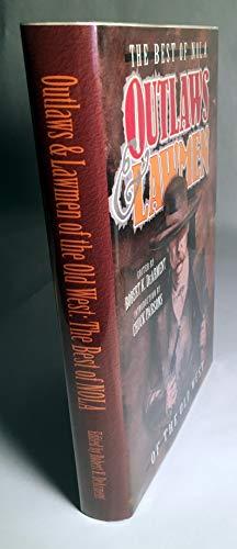 9780935269291: The Best of NOLA; Outlaws & Lawmen