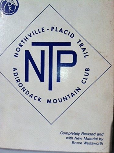 9780935272123: Guide to Adirondack Trails: Northville-Placid Trail