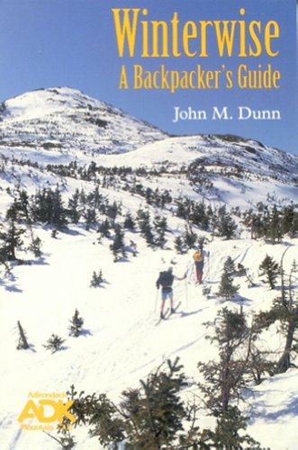 9780935272802: Winterwise: A Backpacker's Guide