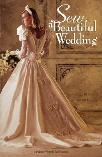 9780935278057: Sew a Beautiful Wedding