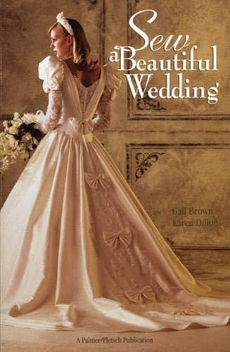 9780935278057: Sew a Beautiful Wedding