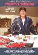 Creative Serging Format: DvdRom: Marta Alto